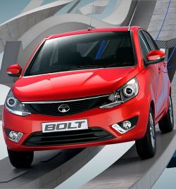 Tata Motors to launch Zest, Bolt cars this quarter