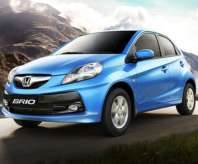 Buying a Honda Brio or an Amaze? Be prepared to pay more