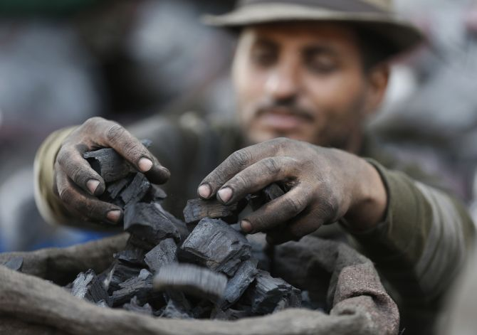 Govt plans to sell 10 per cent stake in Coal India.