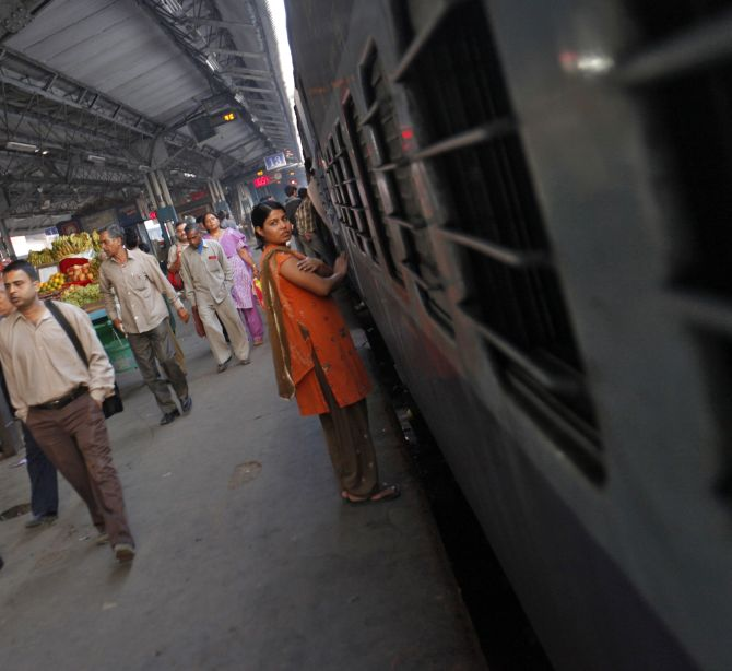 Railway Budget: It has something for everyone