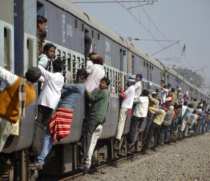 Railways to offer faster e-ticketing, Wi-Fi in stations