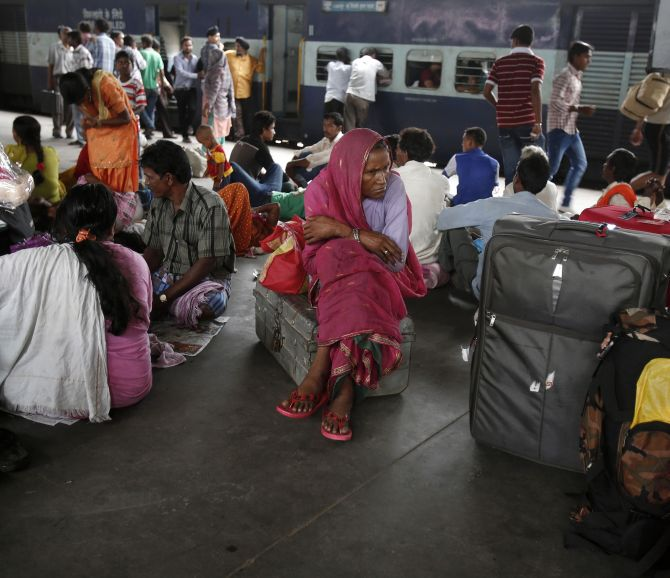 Amenities offered in the rail budget to make your life easy