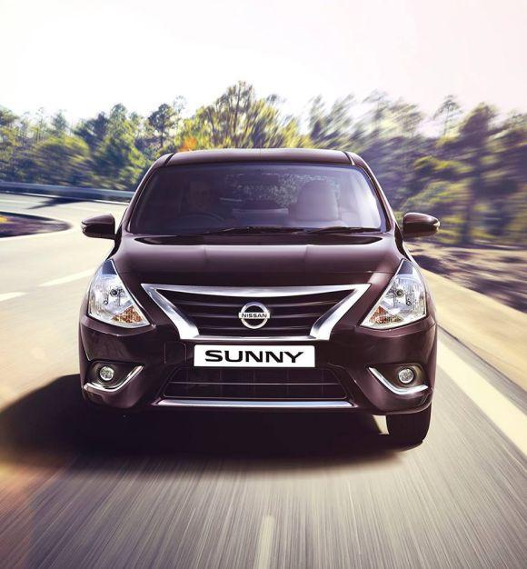 2014 Nissan Sunny: A tough competitor to Honda City