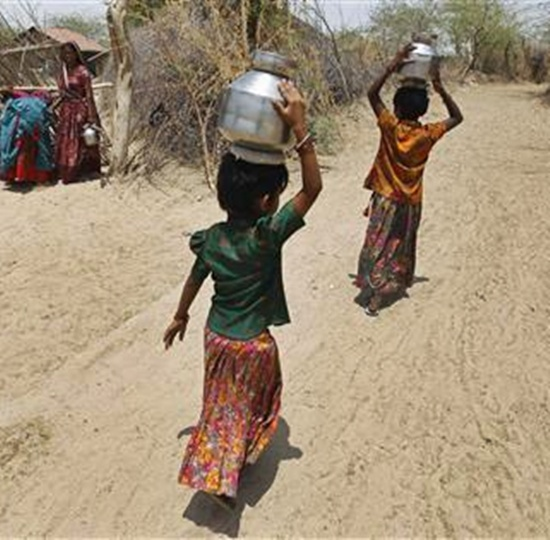 Fear of drought, power deficit woes heightens
