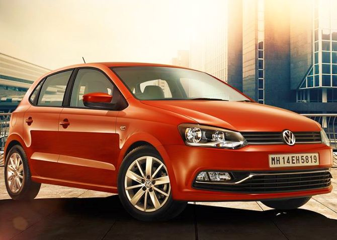 2014 VW Polo facelift launched at Rs 4.99 lakh
