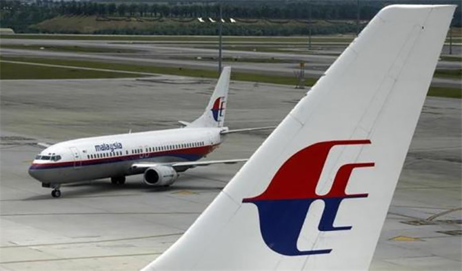 Is there any hope for the sinking Malaysia Airlines?