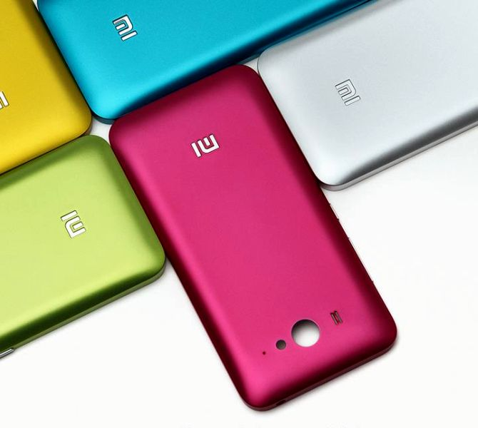 Xiaomi Mi 3: Incredibly good value for money smartphone!
