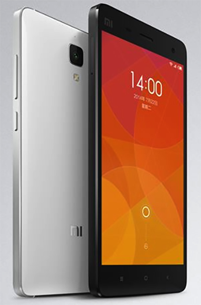 Is the Chinese Mi 4 an iPhone killer?