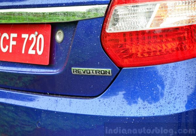 Tata Zest petrol has the best engine ever made by the company