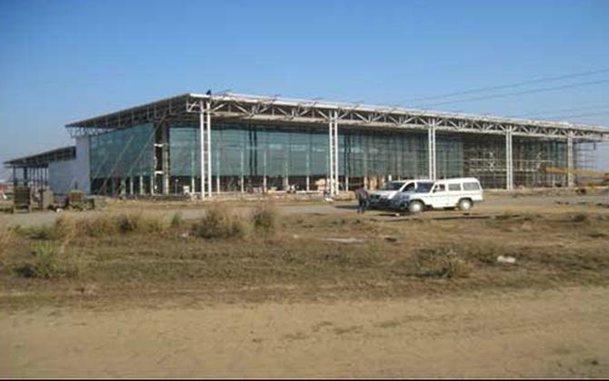 Bengal Aerotropolis's fate hangs in balance