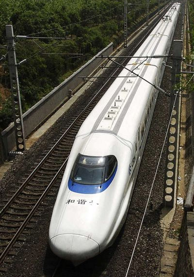 High speed trains planned in these 9 routes