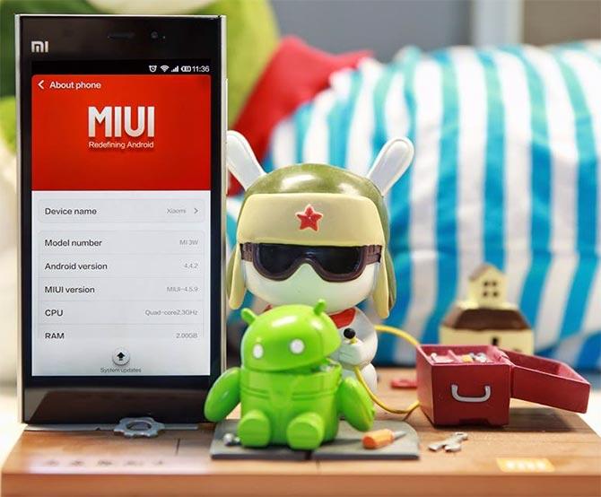 Xiaomi Mi3: The best budget smartphone