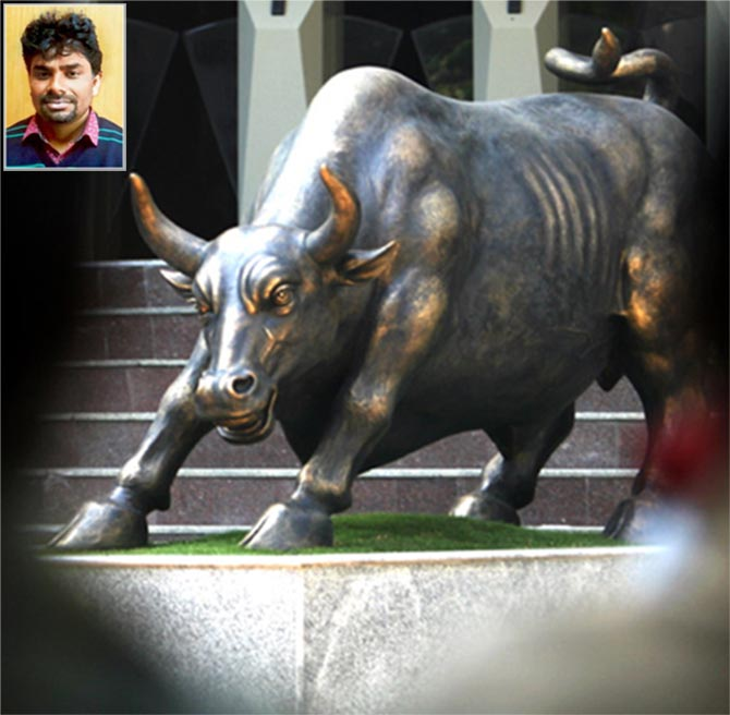 8 scams that rattled the Indian stock markets