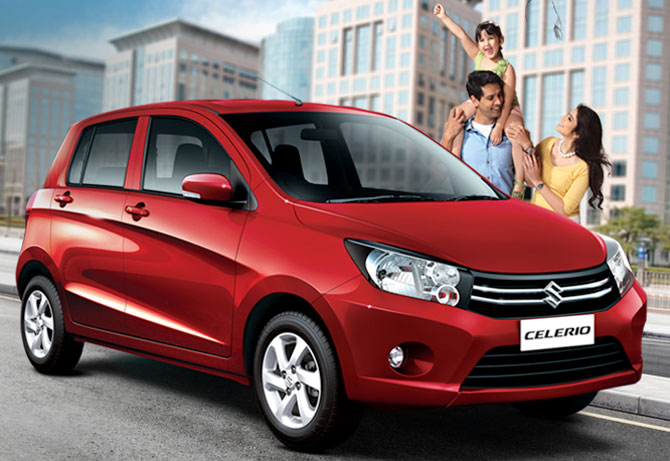 Maruti, Hyundai sales up in May as new govt brings hope