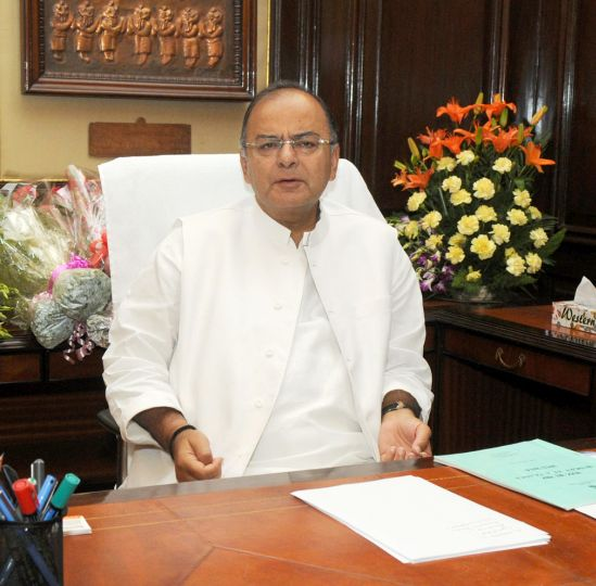 Finance Minister, Arun Jaitley will have to push for investments.