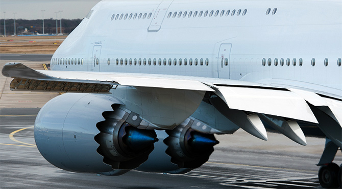 At present, Lufthansa flies a Boeing 747-400 on a Frankfurt-Mumbai route and had sought to replace it with a 747-8 type plane.