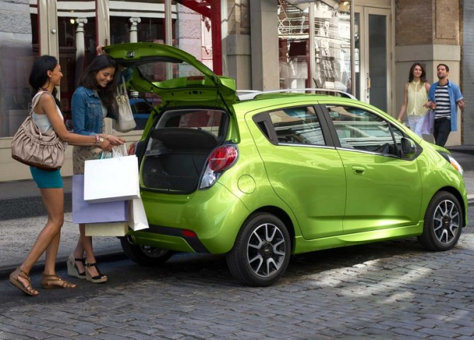 GM launches Spark limited edition @ Rs 3.99 lakh