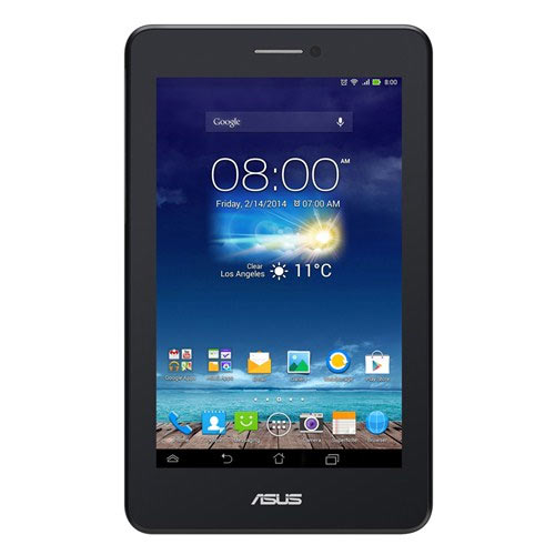 Will Asus Fonepad 7 compete with Samsung Galaxy Tab 3 Neo?