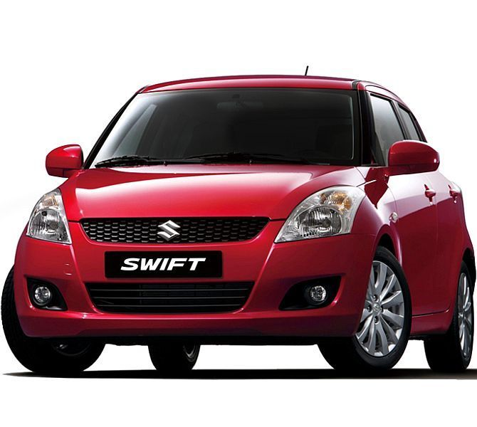 Maruti Swift, Hyundai I20 Take On Their Closest Rivals