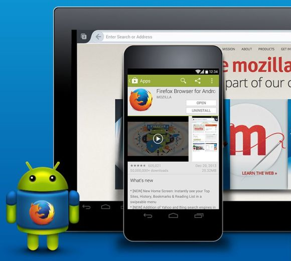 Mozilla to launch Rs 1,500 Firefox smartphones in India