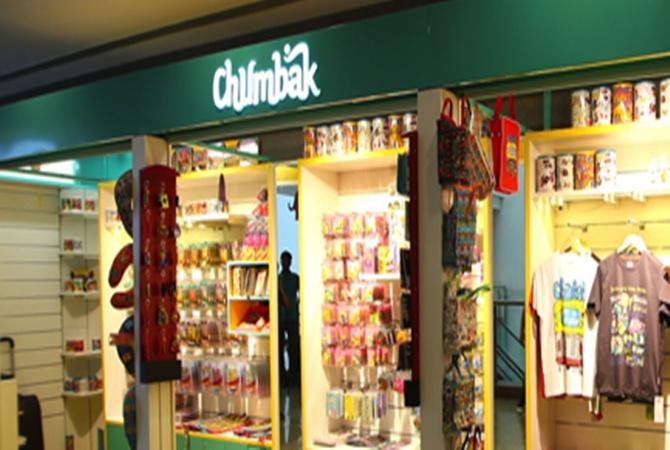 The amazing success story of Chumbak