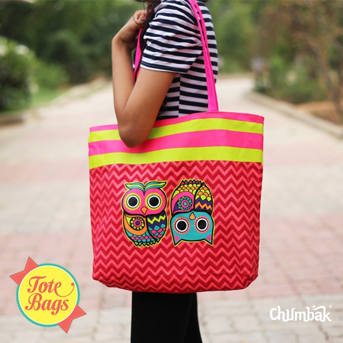 The amazing success story of Chumbak