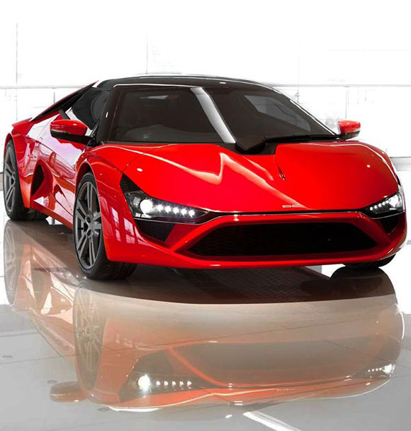 Dc Avanti A Ferrari Rival For Just Rs 30 Lakh Rediff Com Business
