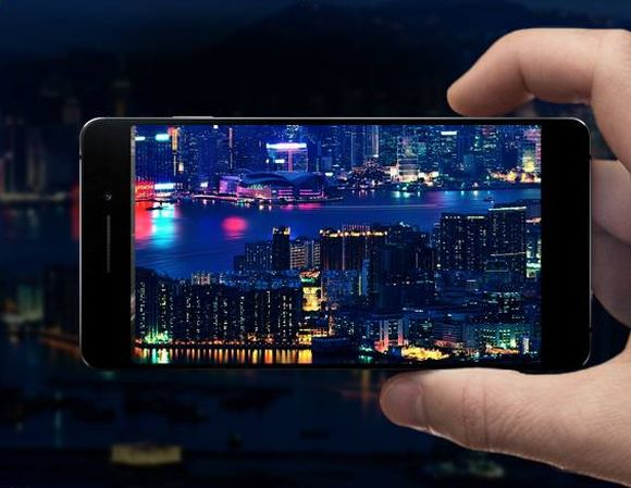 Oppo R1: The Chinese device that feels like Apple iPhone