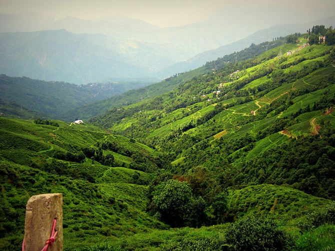 Best places to visit on a low budget this monsoon!