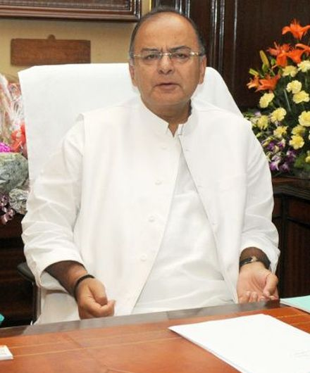 Finance Minister Arun Jaitley will present his first Budget on July 11.