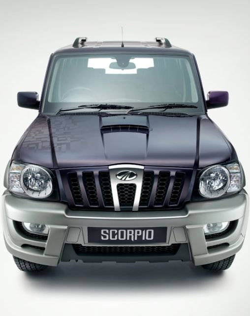Why Mahindra Scorpio is Modi's favourite car