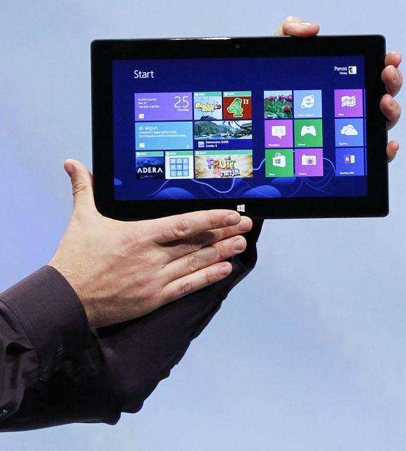 3 best Windows 8.1 tablets