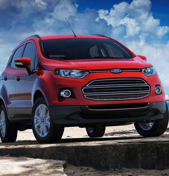 The 5 best SUVs in India