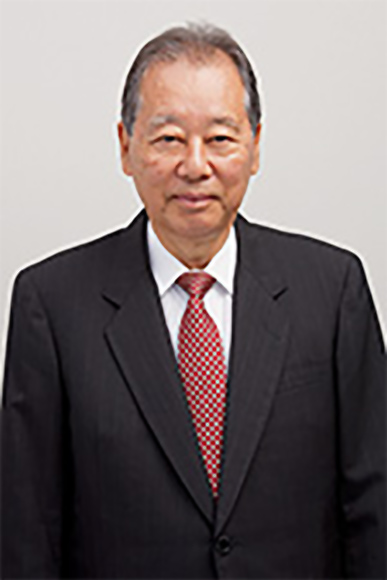 Soichiro Fukutake.