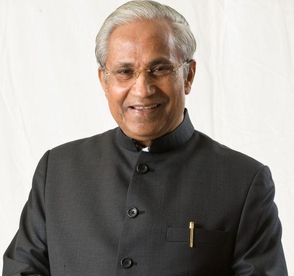 Desh Bandhu Gupta.