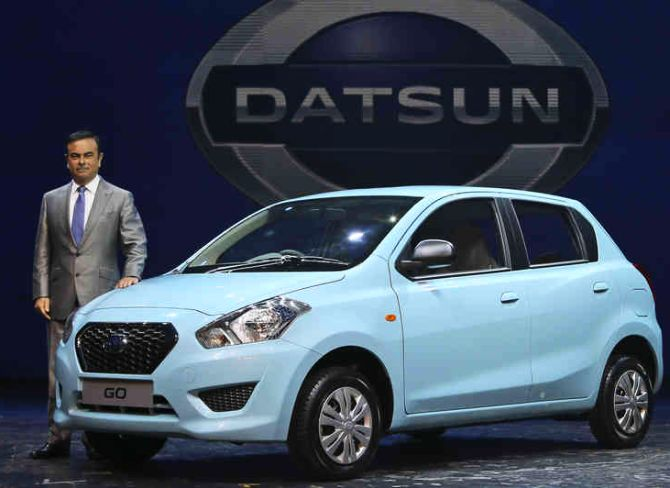 How Nissan plans a comeback in India