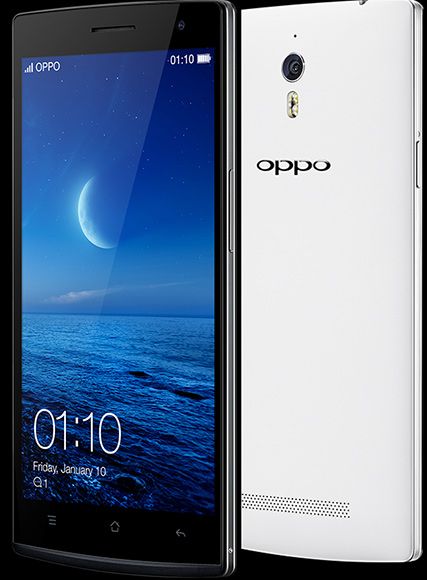 Oppo's Find 7 is an awesome smartphone