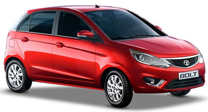 Tata to introduce Revotron petrol engine in Bolt.