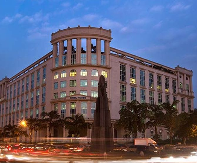 Powai, once a distant neighbourhood , is now considered a hotspot for investors
