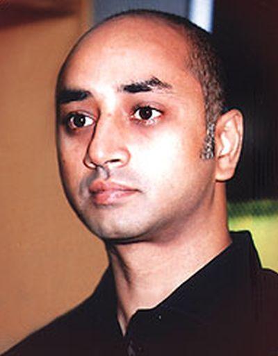Jayadev Galla.