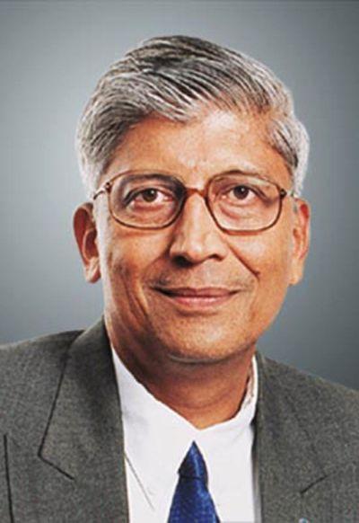 K Venkataramanan.