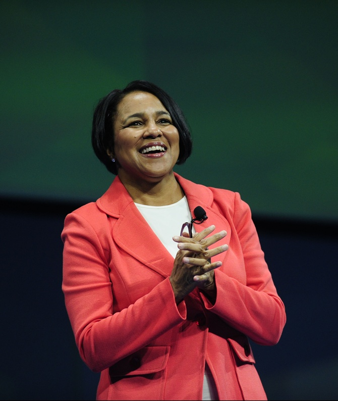 These women CEOs bagged the highest salaries