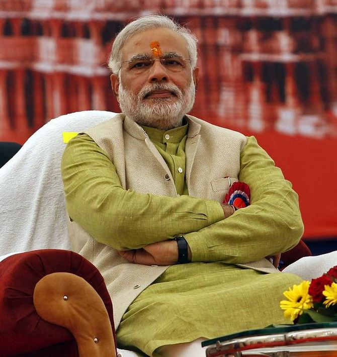 Lessons for Modi to put the economy on track