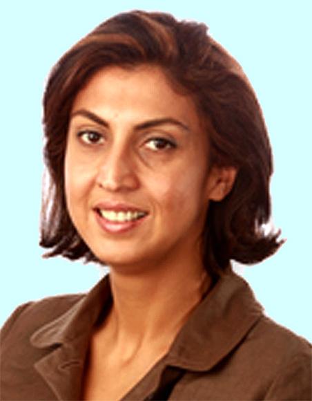 Tanya Dubash