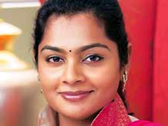 Swarnamugi Karthik