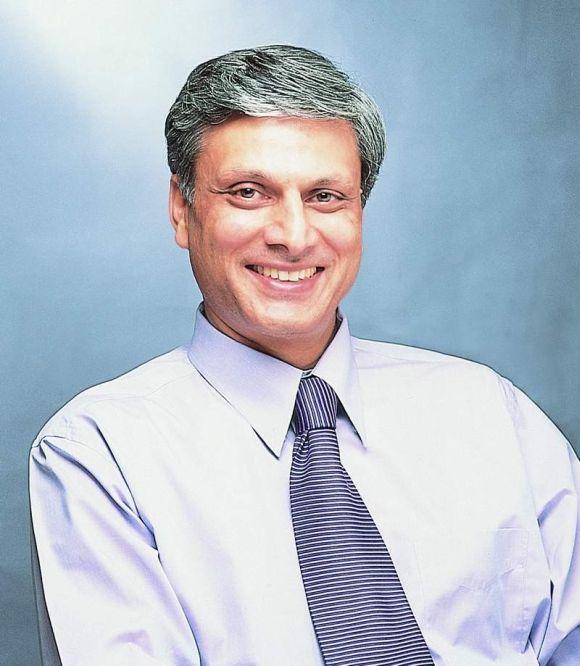 Ajay Bakaya.
