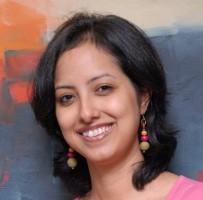 Simeran Bhasin