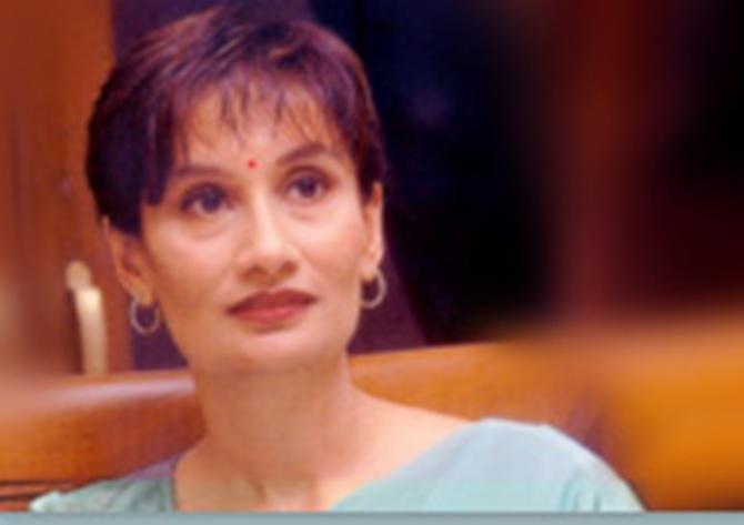 Shobhana Bhartia, chairperson, Hindustan Times