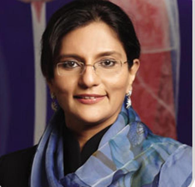 Preetha Reddy