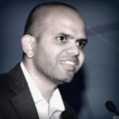 Anoop Rao